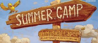 summer camp musical